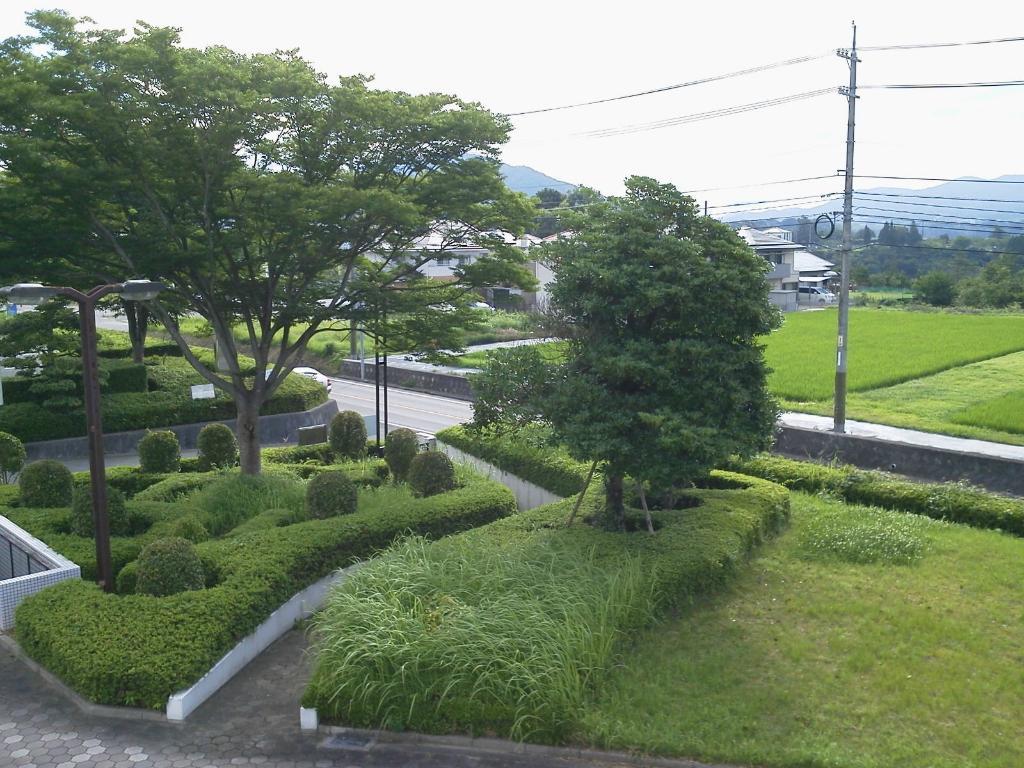 Hiroshima Techno Plaza