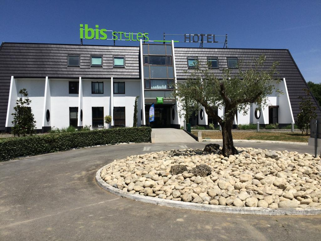 Ibis Budget Toulouse Labege
