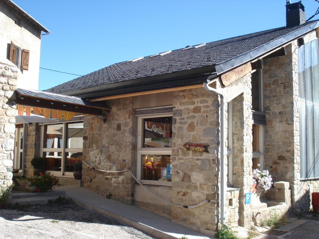 Auberge La Fount