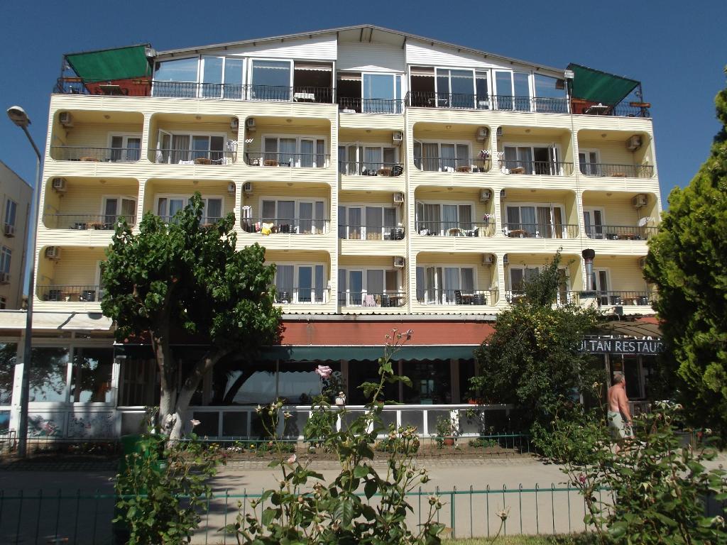 Yagci Hotel