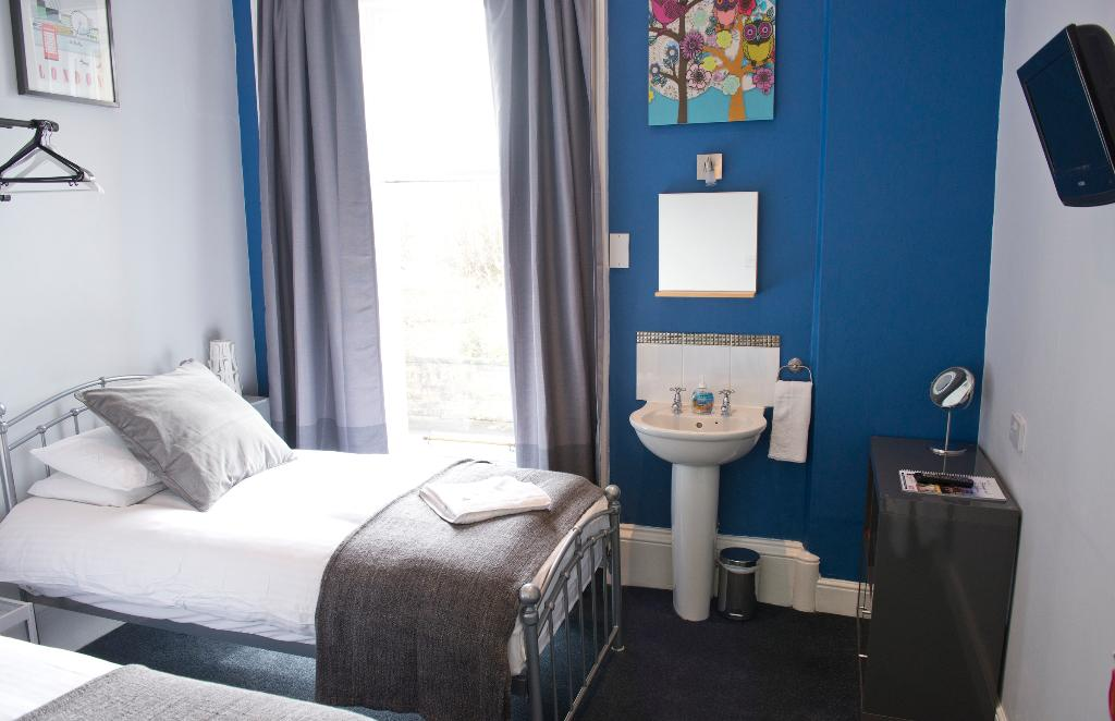 Edinburgh Caledonian Guesthouse
