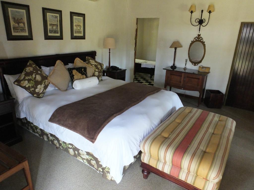 雅廷加鄉村別墅酒店