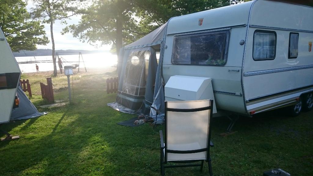 Lygnareds Camping