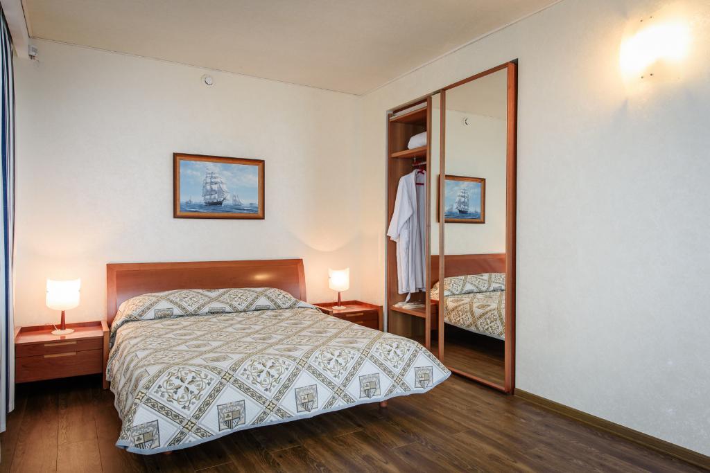 Hotel Chernomor