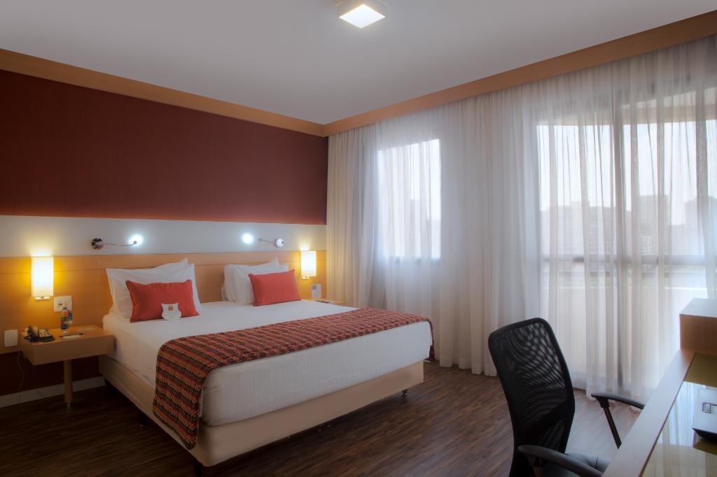 퀄리티 호텔 파리아 리마