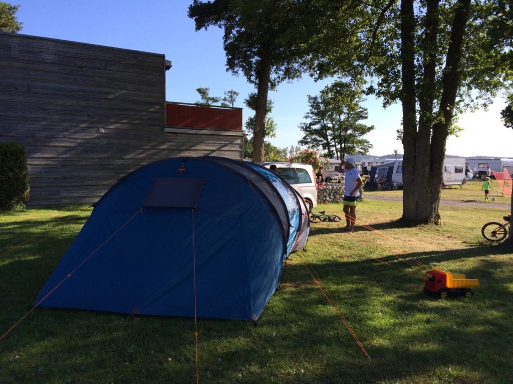 Langeby Camping