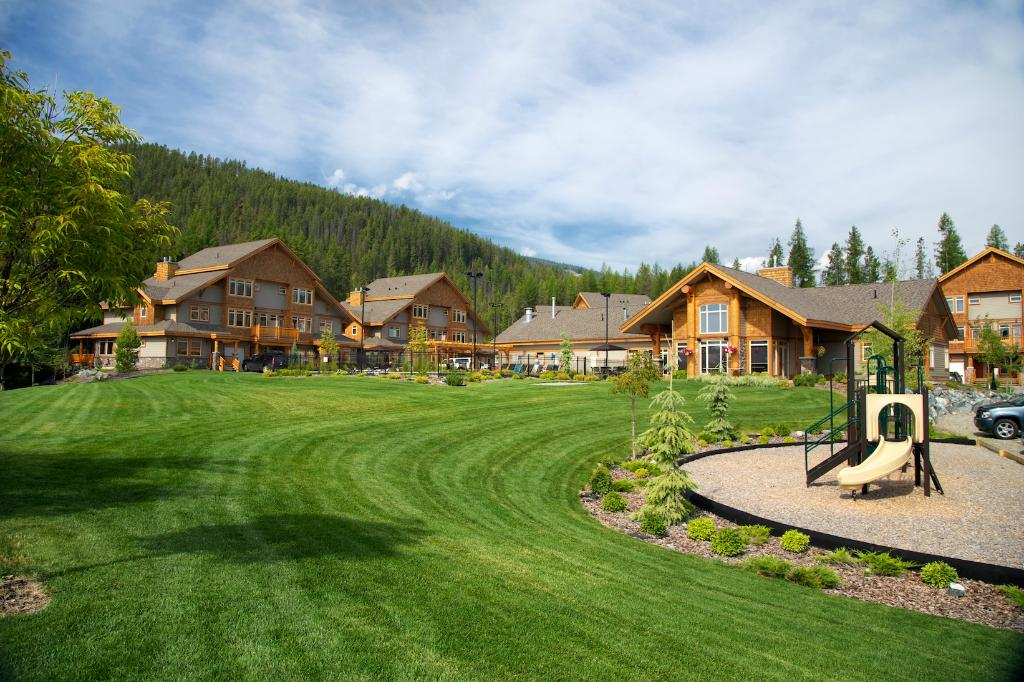 Northstar Mountain Village Resort
