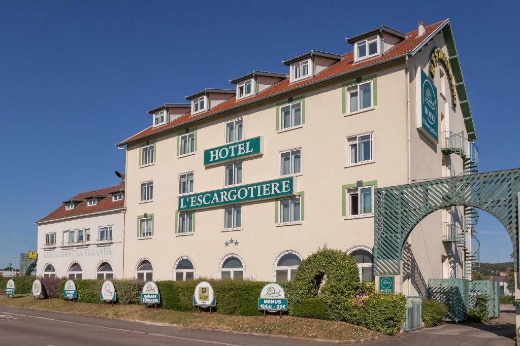 Hotel l'Escargotiere