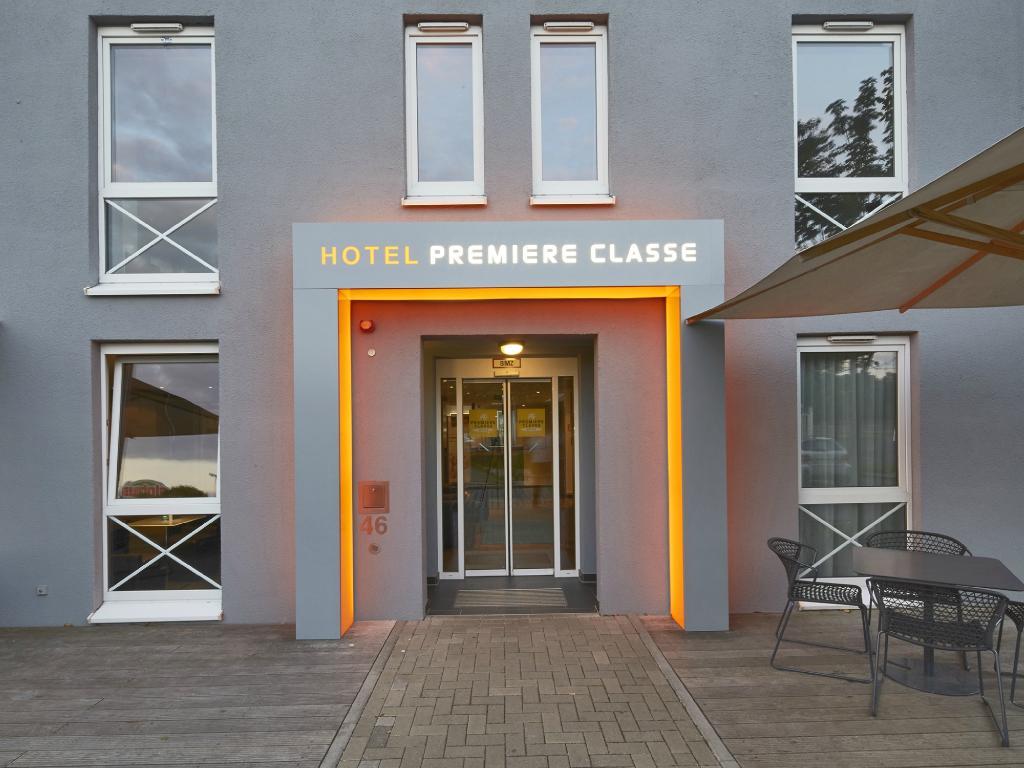 Premiere Classe Munchen-Putzbrunn