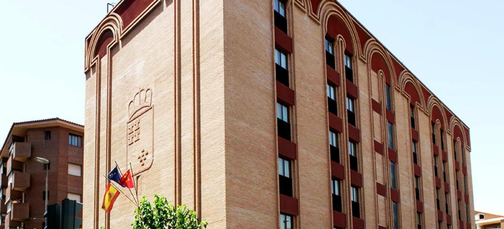 パコチェ ムルシア ホテル