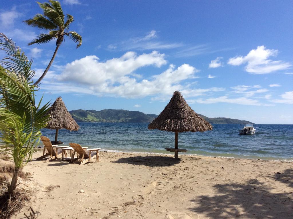 Tiliva Resort