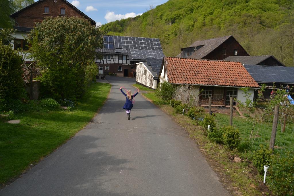 Hof Carmshausen