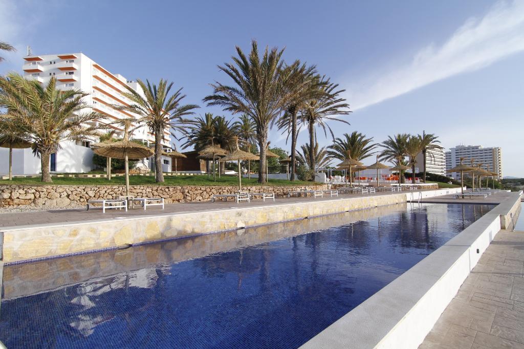 Palia Maria Eugenia Hotel