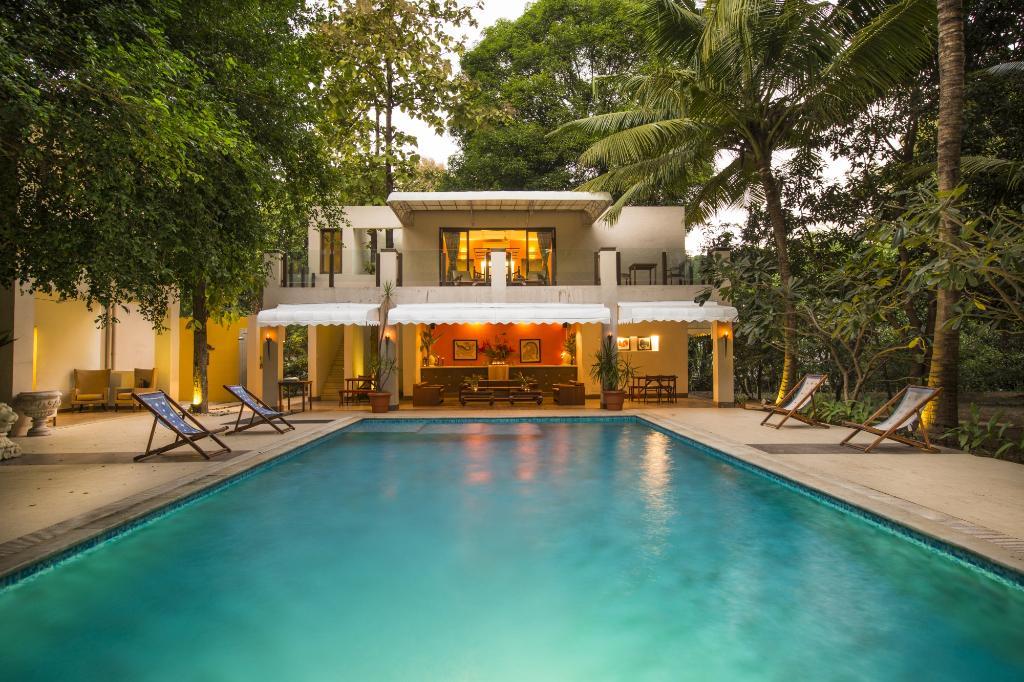 Mango Beach House - Kihim