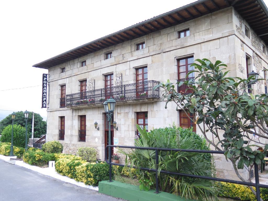 Hotel Posada del Pas