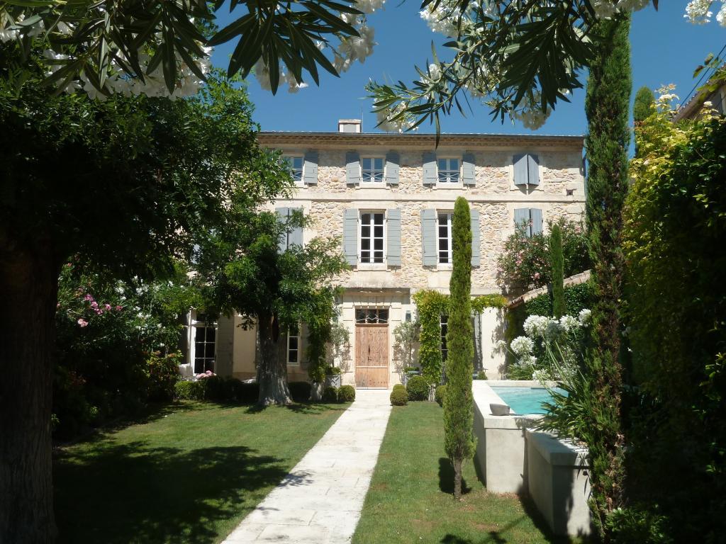 La Maison Saint Jean