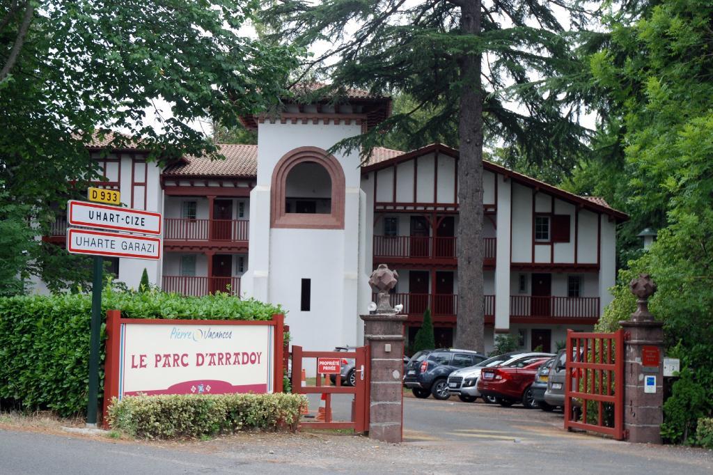 Pierre & Vacances Residence Le Parc d'Arradoy