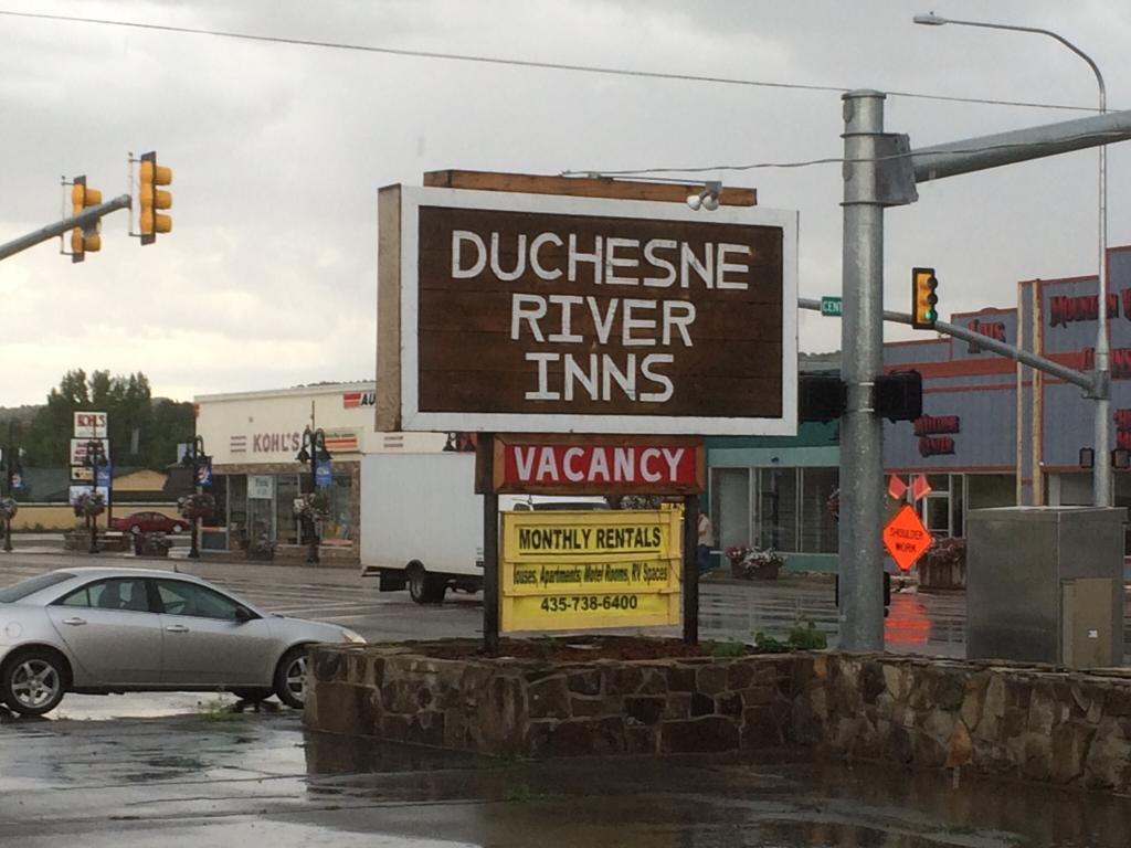 Duchesne River Inn