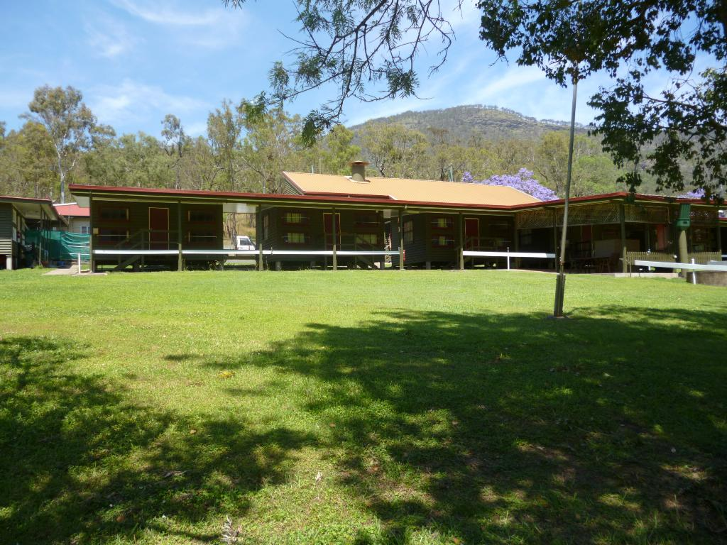 Christmas Creek Cafe`& Cabins