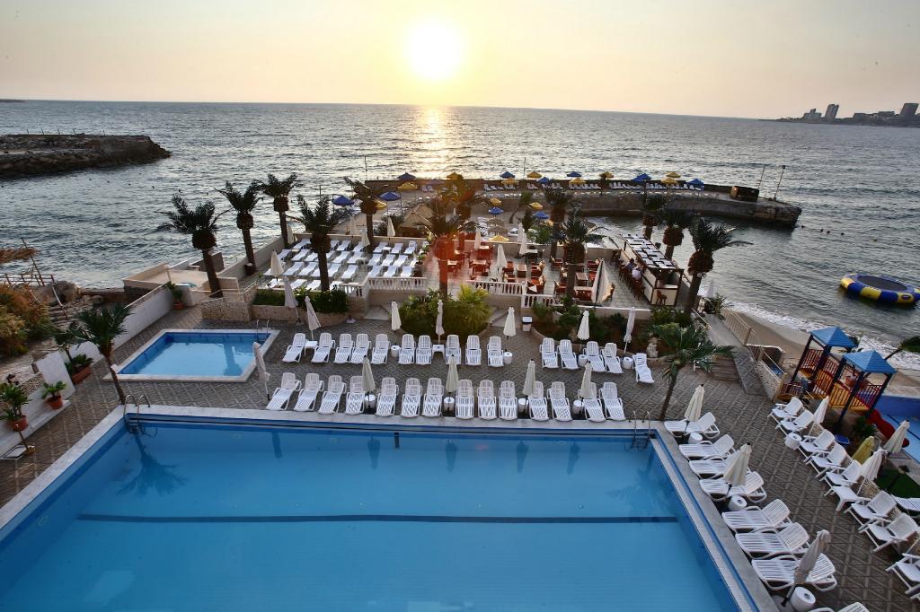 Lamedina Hotel