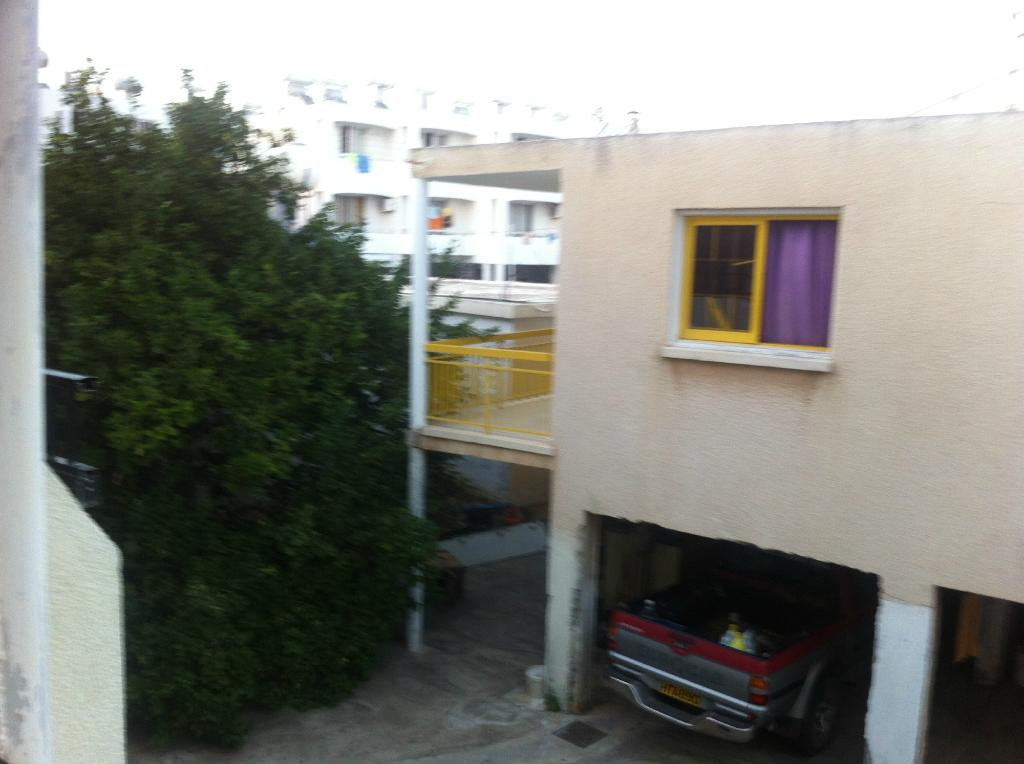 Flora Maria Aparthotel