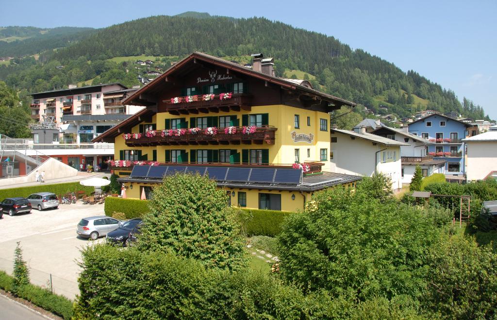 Hotel Garni Pension Hubertus
