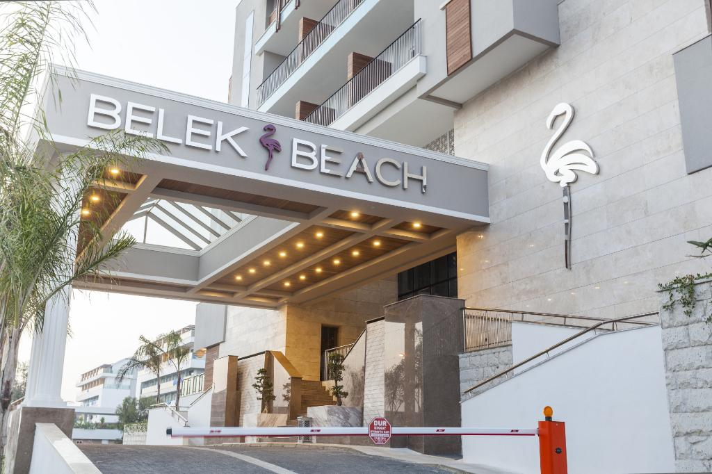 ‪Belek Beach Resort Hotel‬