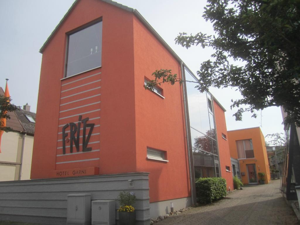F-Ritz Hotel