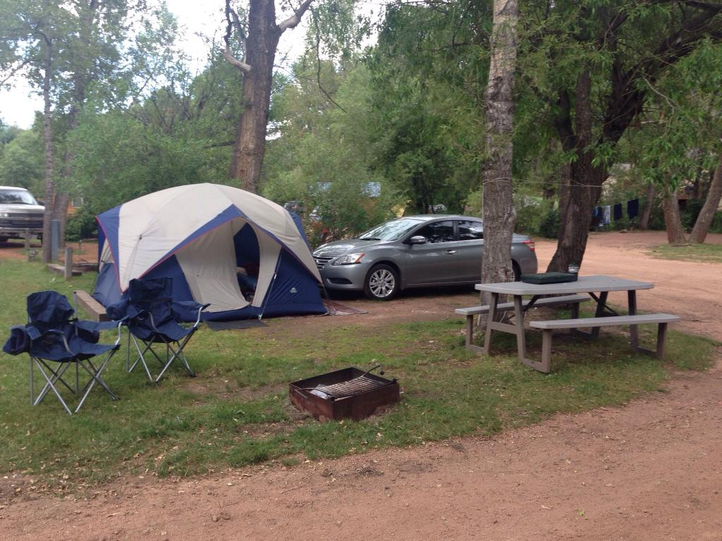 Lone Duck Family Campground