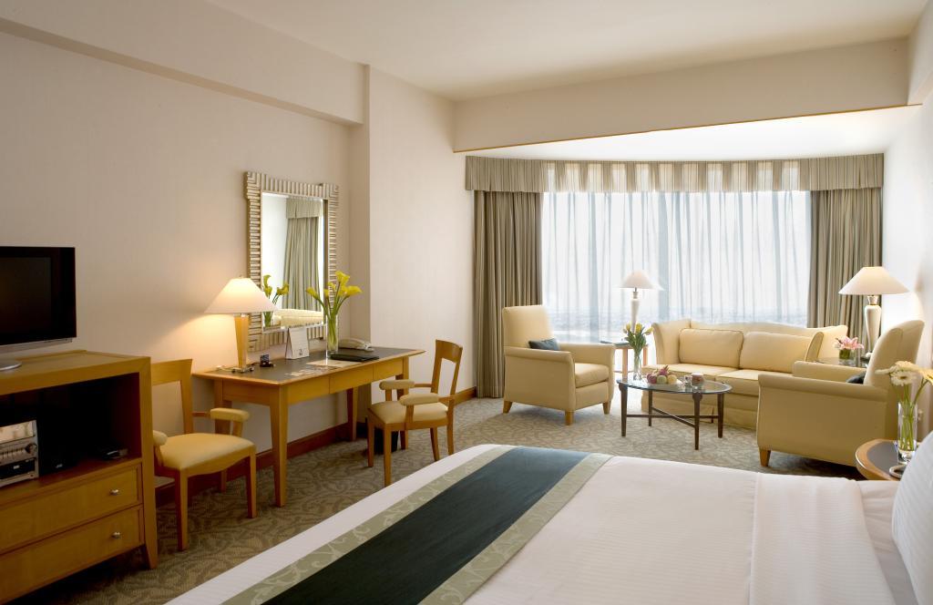 卡拉維拉酒店
