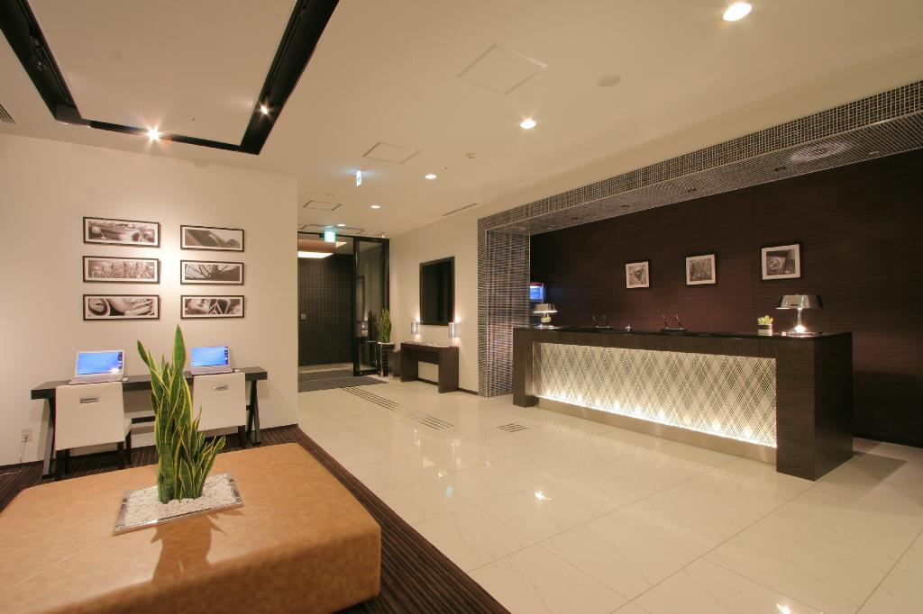 Hotel Vista Ebina