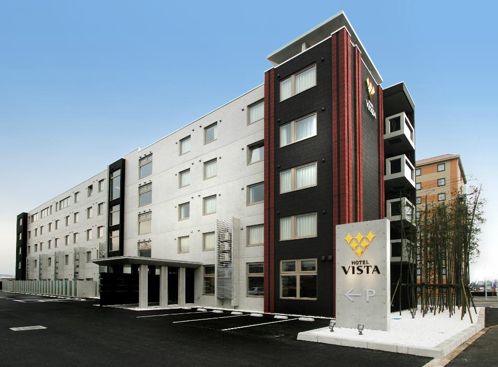 Hotel Vista Kumamoto Airport