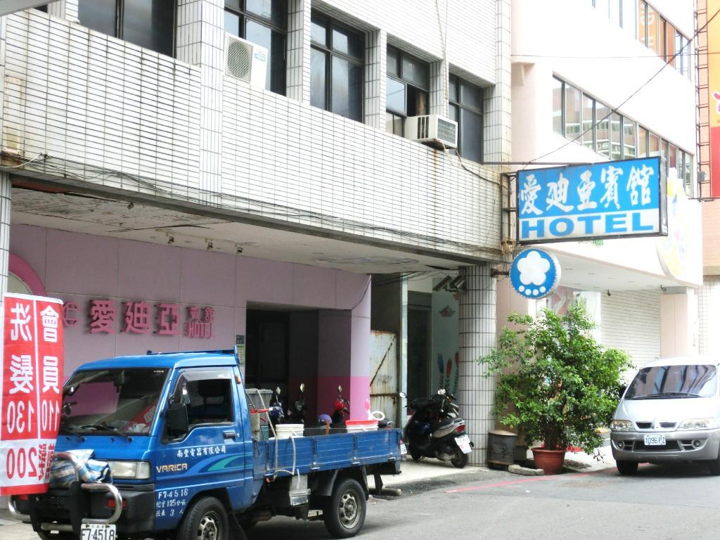 Adia Budget Hotel