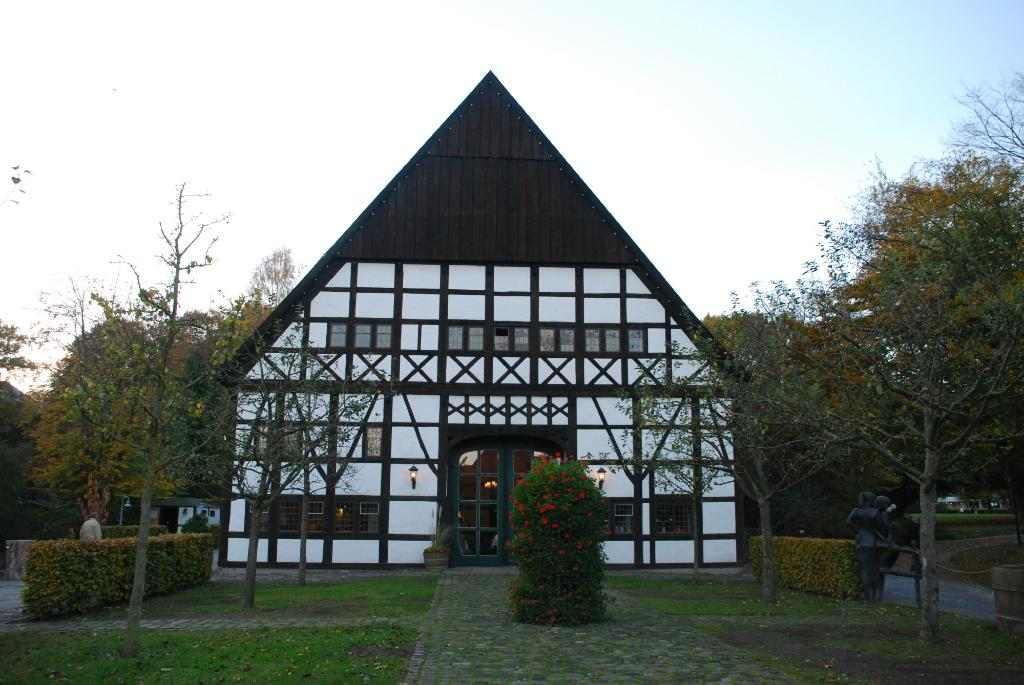 Hotel Restaurant Hof Hück