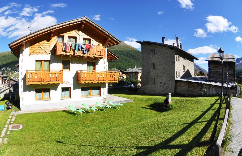 Residence Alpen Royal