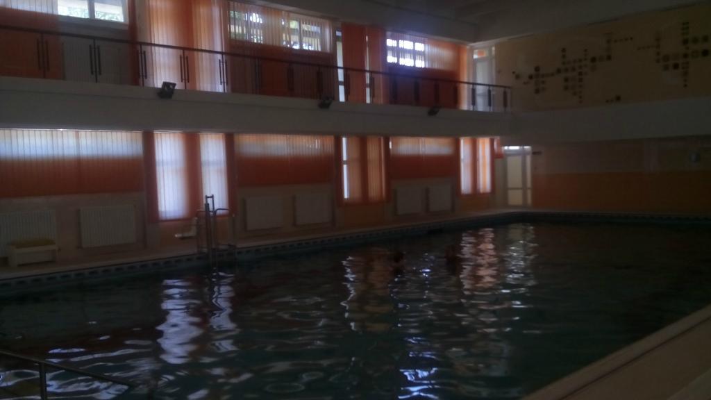 Doina Hotel