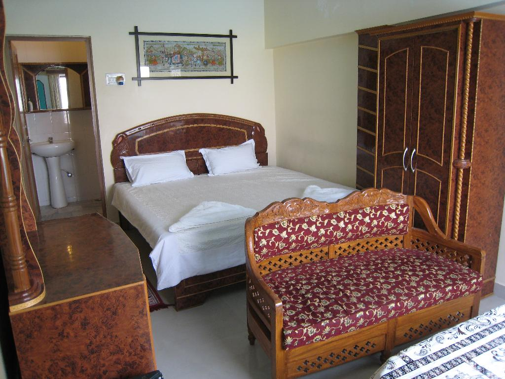 Kedareswar Bed & Breakfast