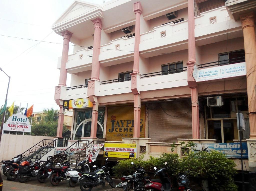 Hotel Ravi Kiran Executive