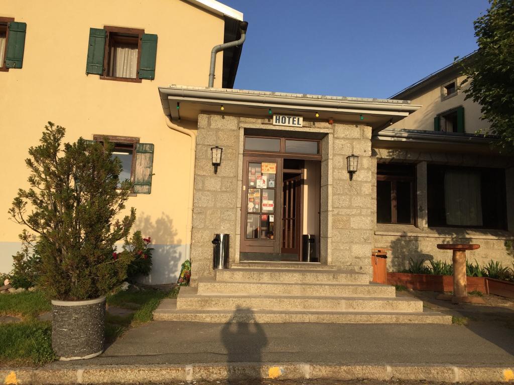 Hôtel de la Forclaz