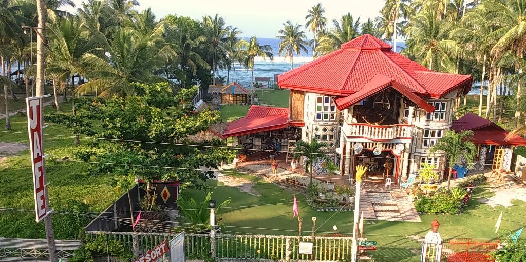 Jafe Surf and Sail Camp Resort