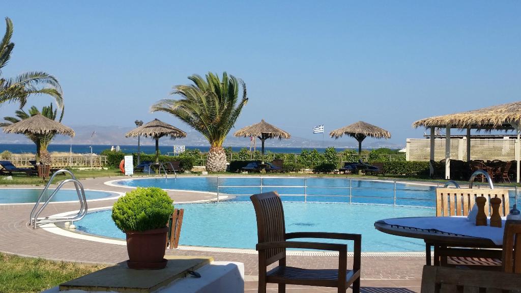Plaka Beach Hotel