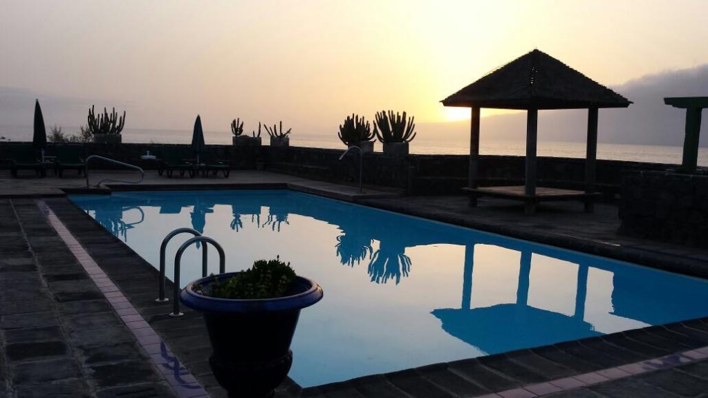 薩拉達海岸鄉村酒店