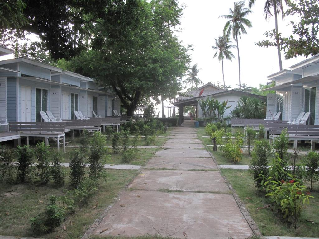 Siam Cottage Bungalows