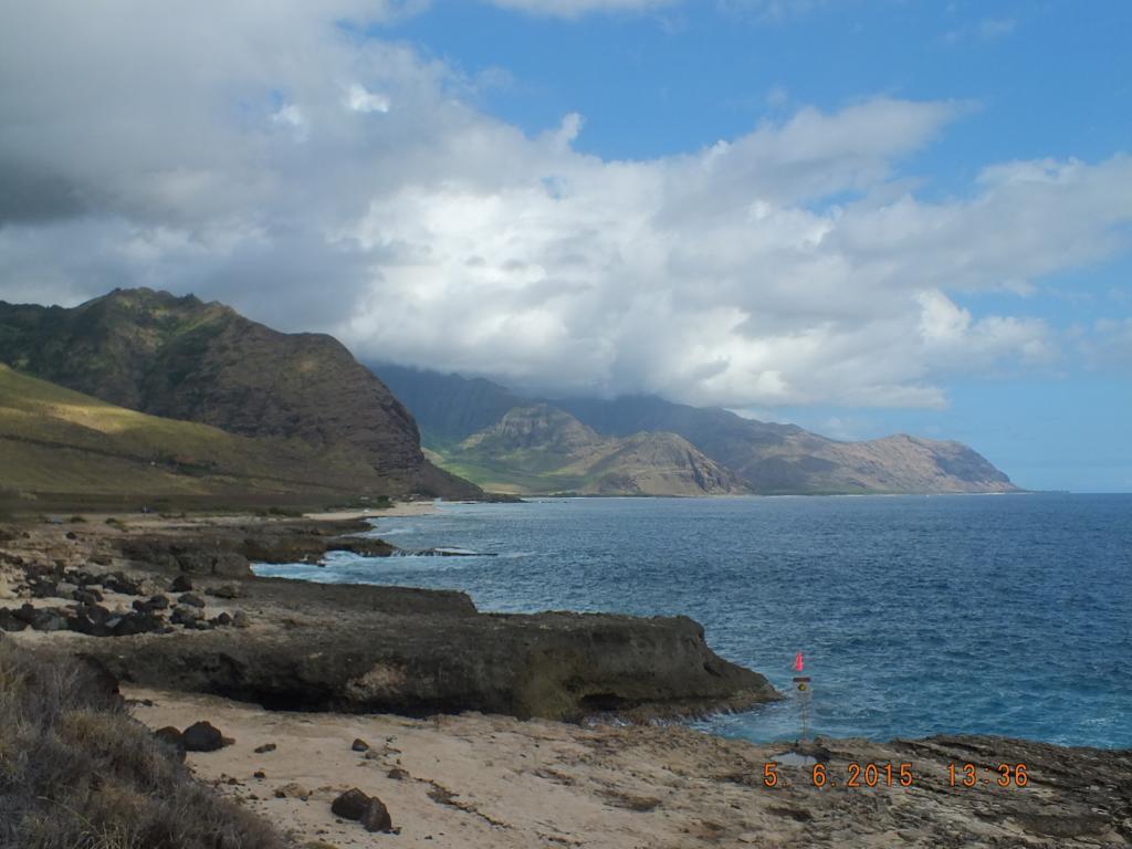 Makaha Beach Cabanas
