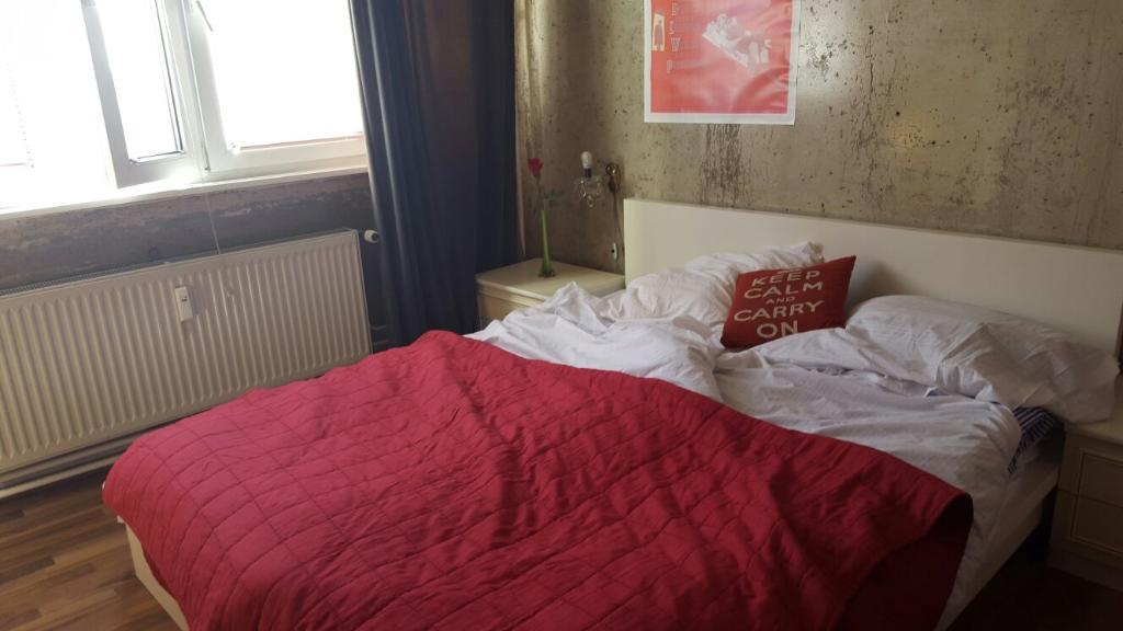 Berlin Cribs Mitte