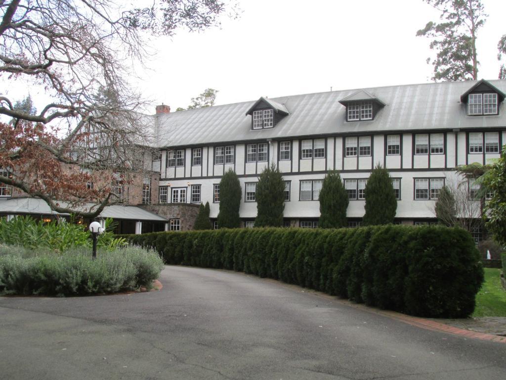Marybrooke Hotel