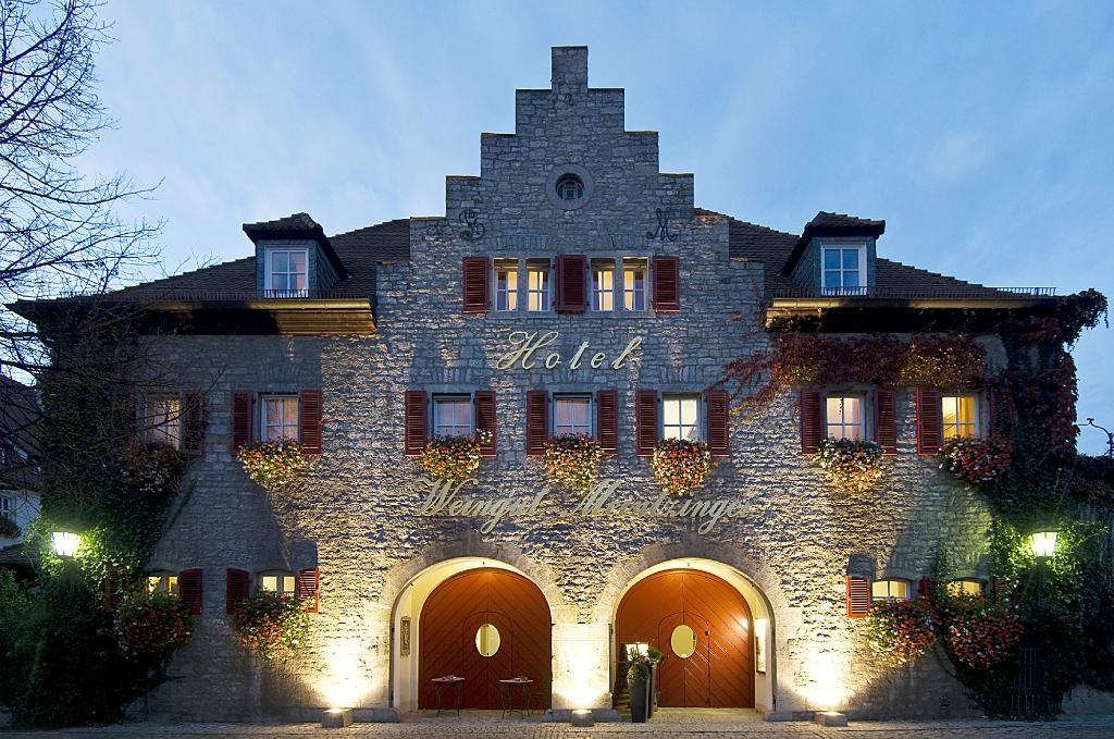 Hotel Weingut Meintzinger