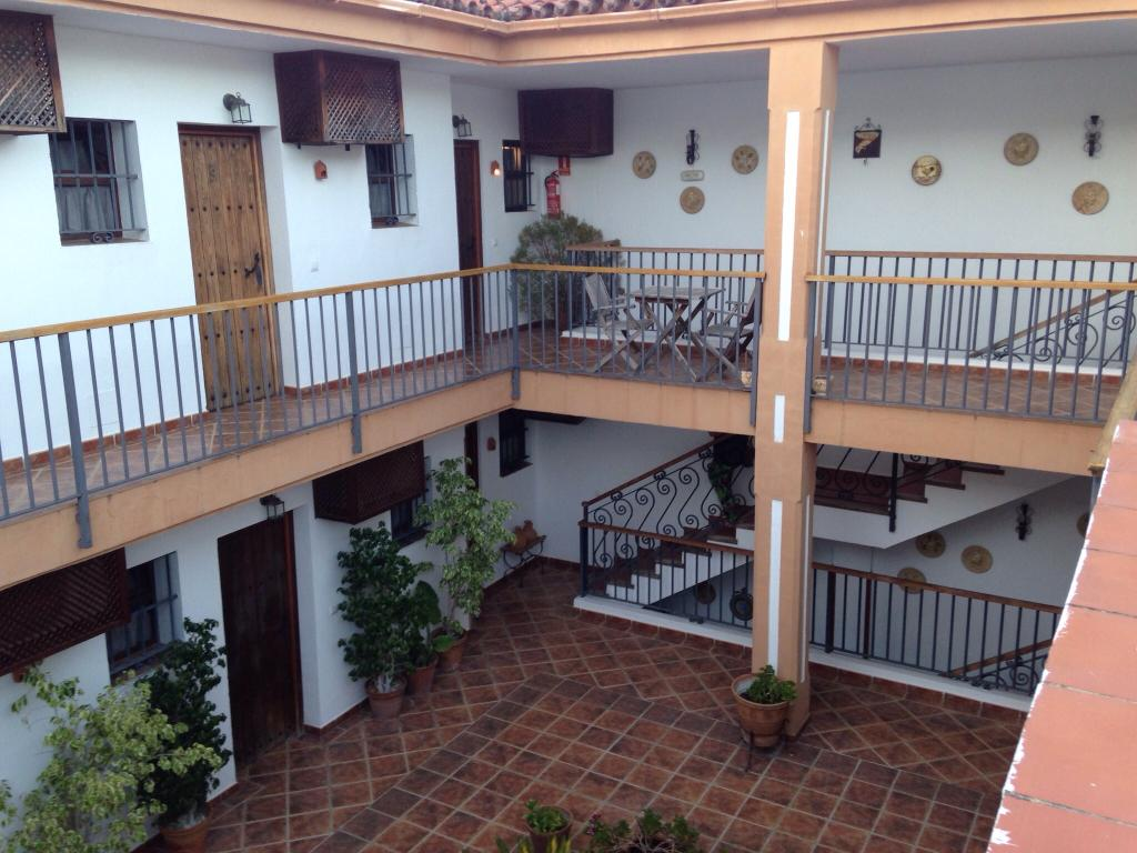 Posada Casas Viejas