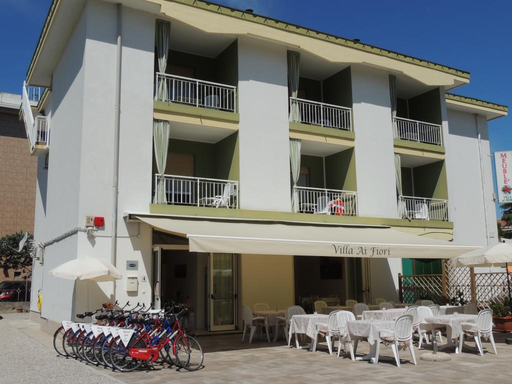 Hotel Villa ai Fiori