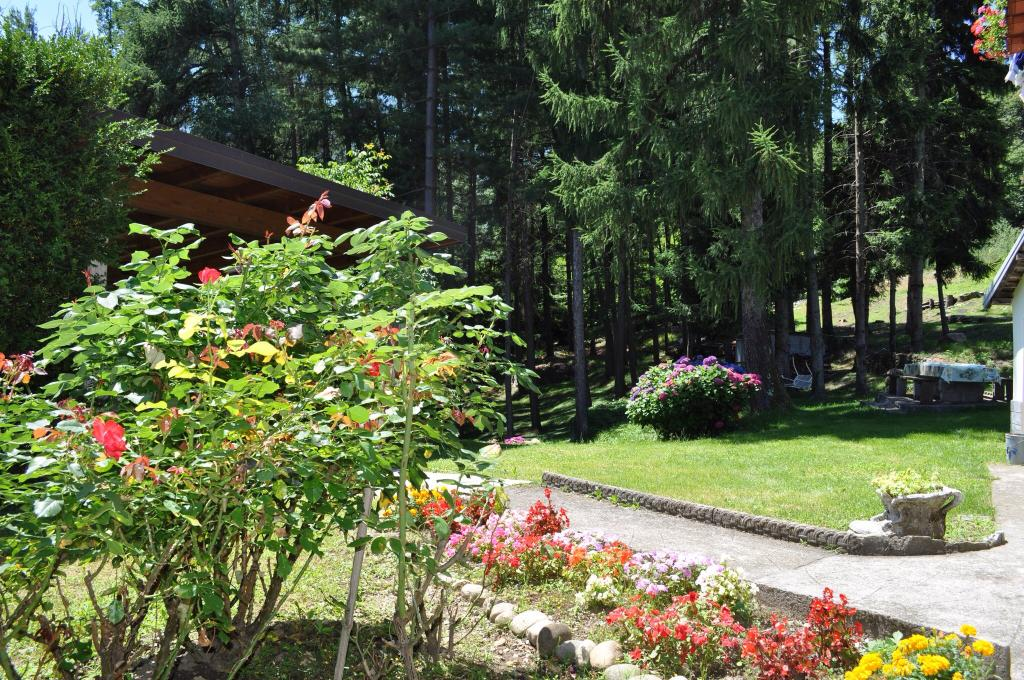 La Pineta Bed & Breakfast
